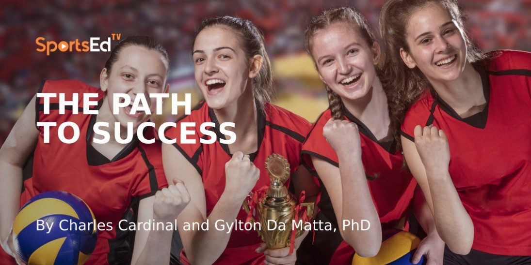 The Long Road to Success in Volleyball