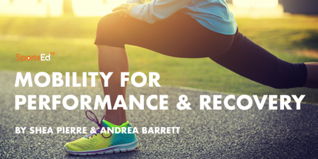 The Daily Routine To Improve Mobility, Performance, & Recovery