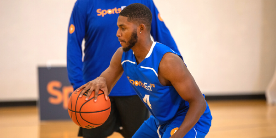The Ultimate Basketball Workout for Serious Players
