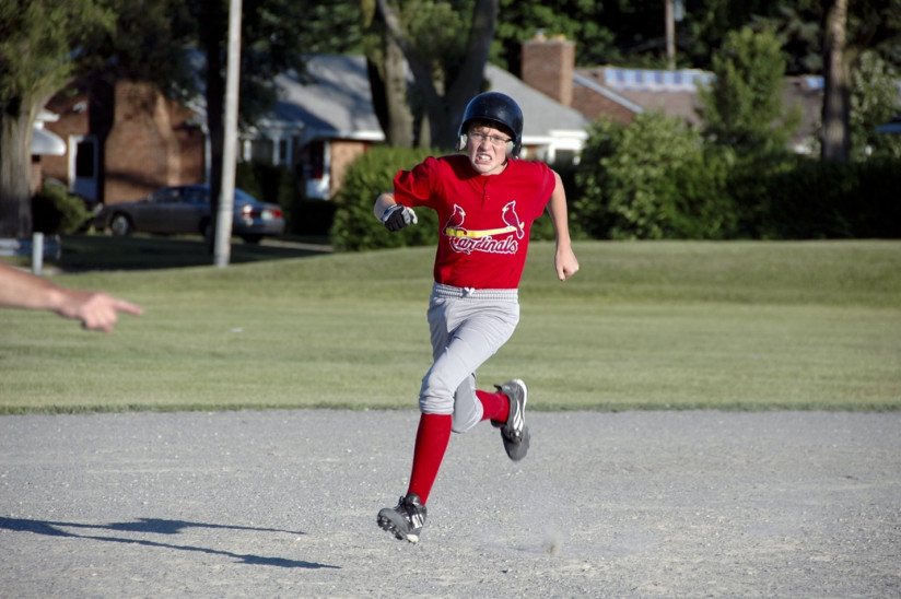 Training Guidelines for Youth Baseball Players, Parents and Coaches