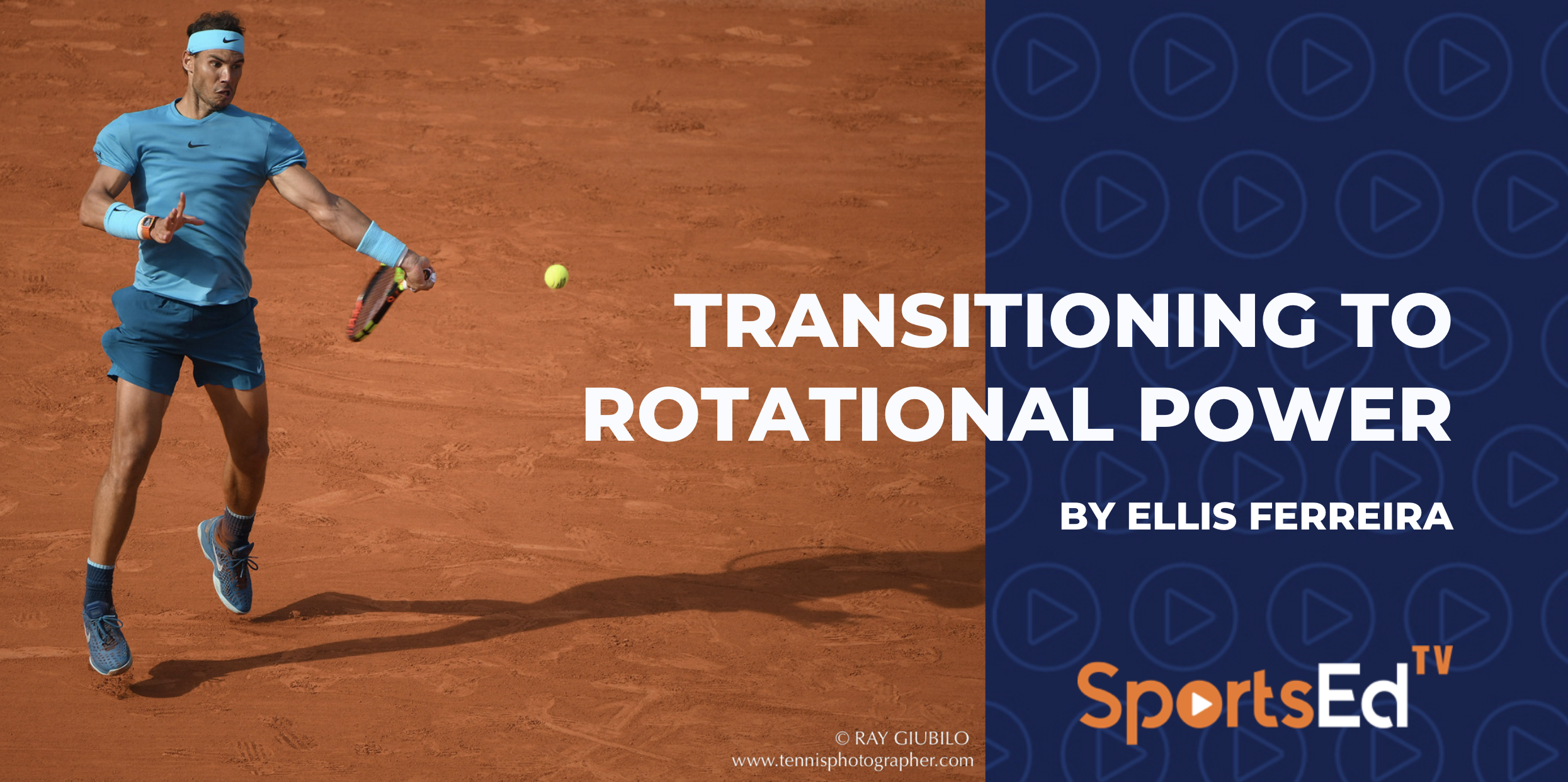 Transitioning to Rotational Power