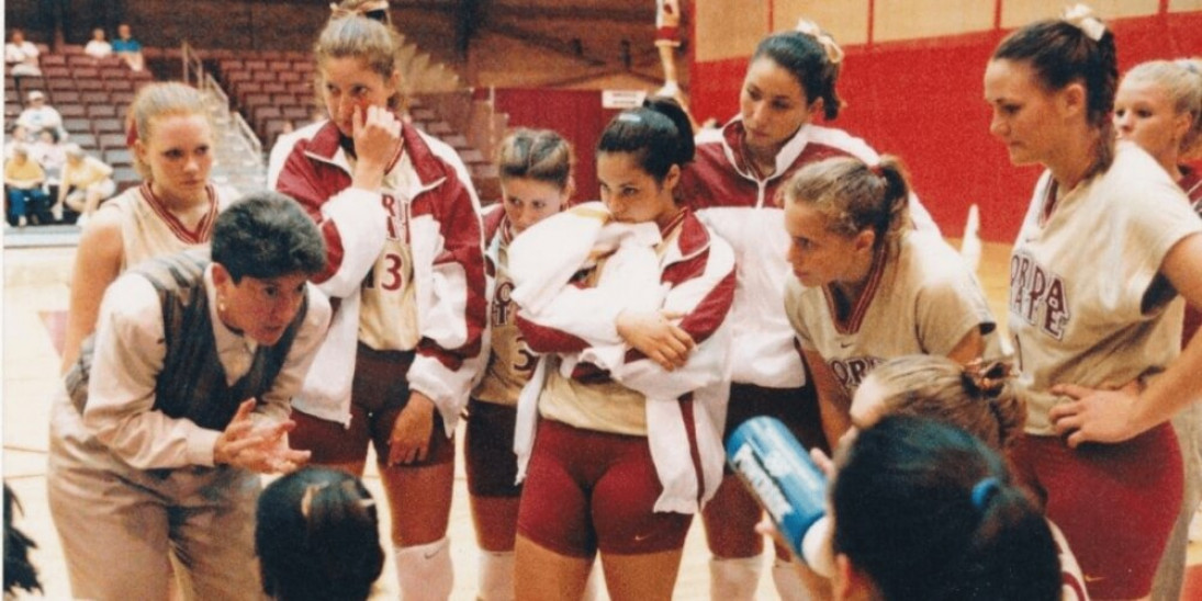 USA Volleyball Two-Term Chairperson Joins SportsEdTV as Senior Contributor