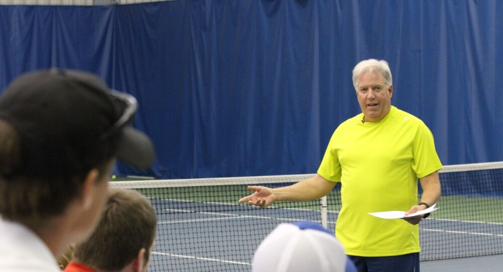 USTA Master Coach Educator named SportsEdTV Senior Contributor
