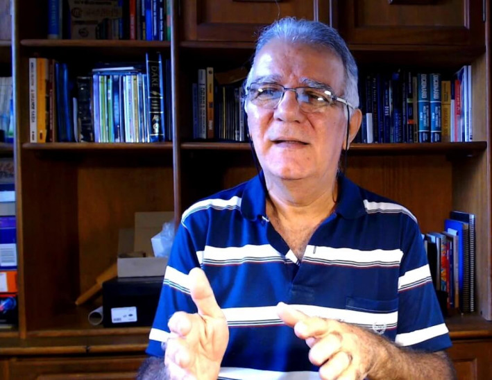 Veteran Brazilian Volleyball Leader and Coach Named Senior Contributor to SportsEdTV
