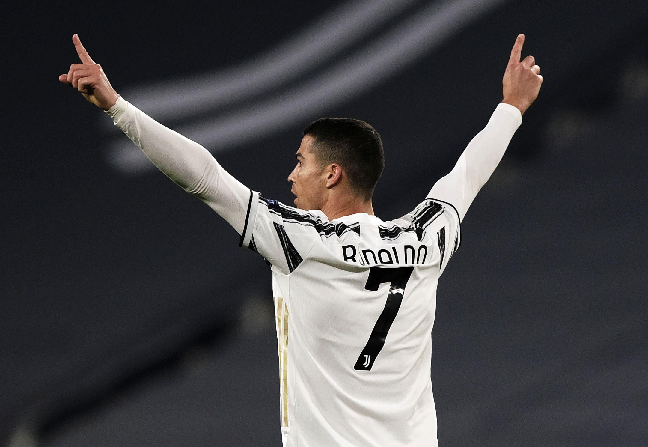 Watch + Learn: Cristiano Ronaldo