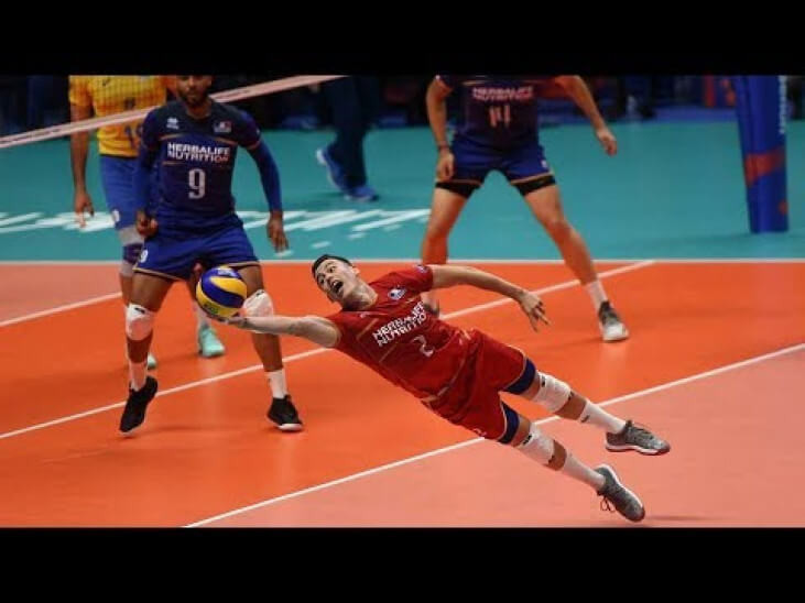 What Does It Take To Become a Good Libero?