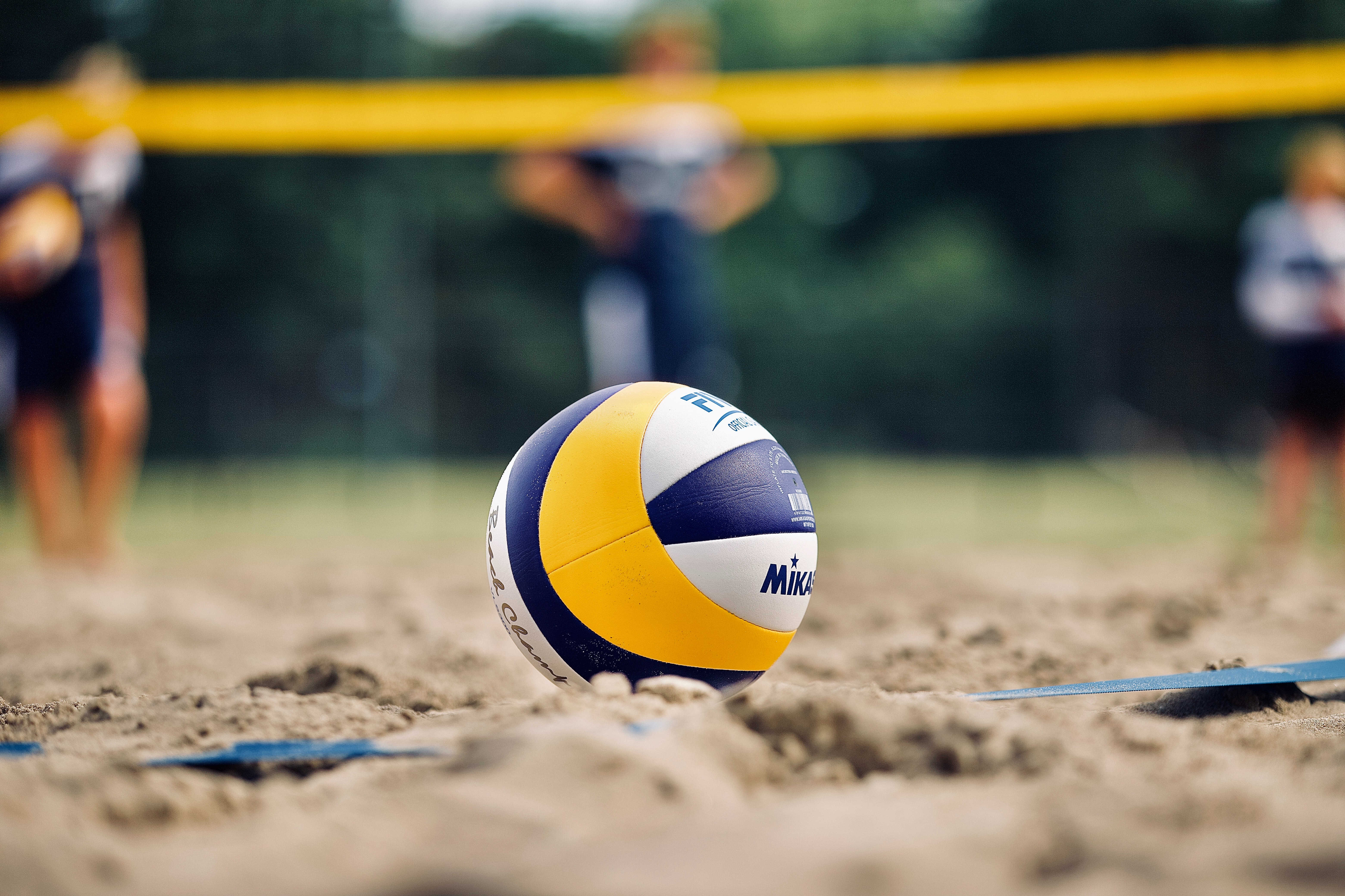 What Does Volleyball Give You Outside of the Sports Hall?