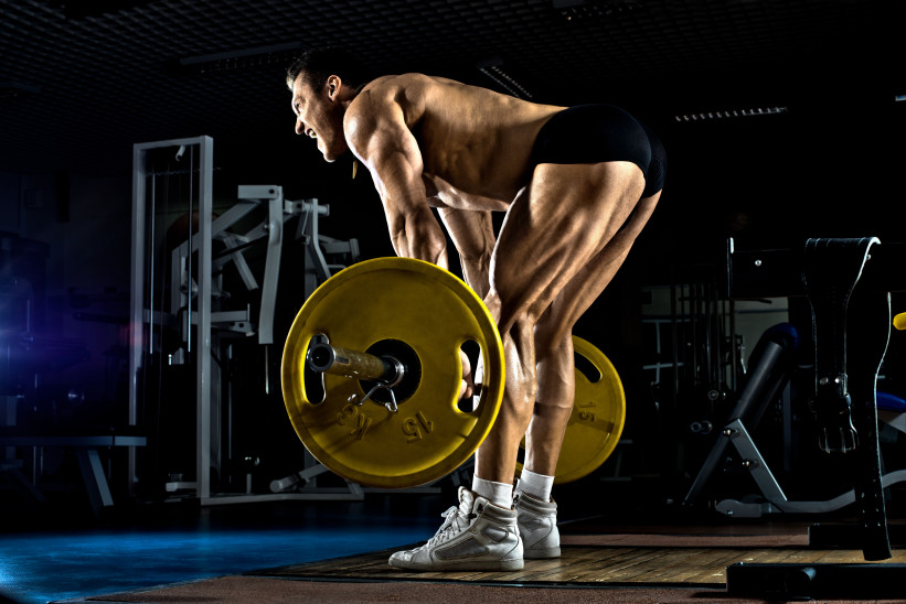 What Is the Romanian Deadlift?
