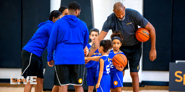 When Should Your Child Begin Playing Basketball?