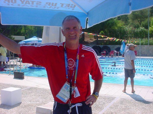 World Record Breaker, Olympic Swim Coach and Hall of Famer Joins SportsEdTV