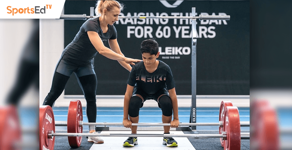 Youth Weightlifting:  What is Its Future Direction?