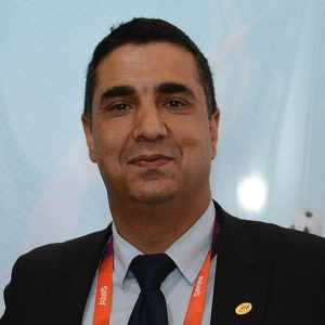 Usman Dildar