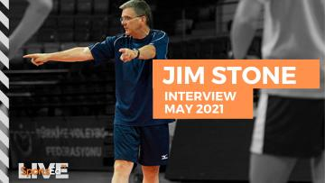 SportsEdTV talks to Jim Stone