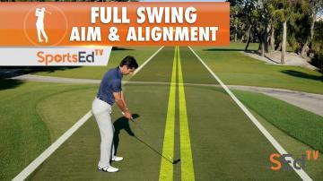 Full Swing Aim & Alignment