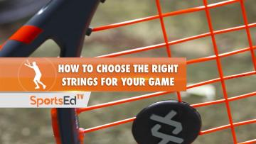 How to Choose the Right Strings For Your Game