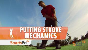 Putting Stroke Mechanics
