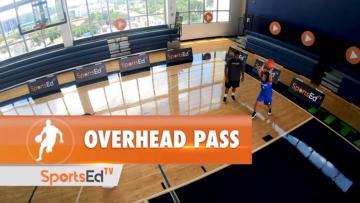 Overhead Pass