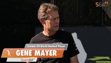 """Basic Movement For The """"O"""" Attack With Gene Mayer"""