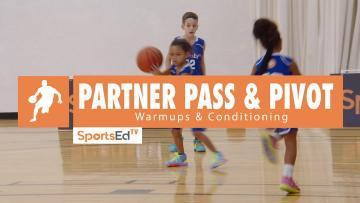 Partner Pass & Pivot