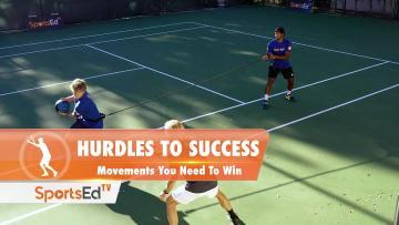 HURDLES TO SUCCESS - Movements You Need To Win