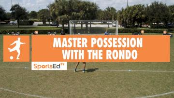 MASTER POSSESSION WITH THE RONDO