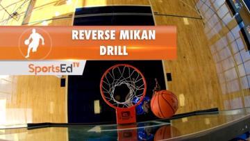 Reverse Mikan Drill