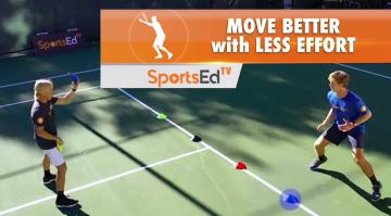 MOVE BETTER WITH LESS EFFORT - Better Lateral Moves To Win
