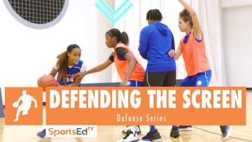 How To Defend Ball Screens