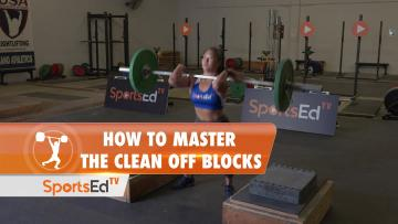 How To Master The Clean Off Blocks
