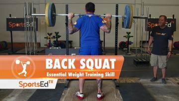 Back Squat For All