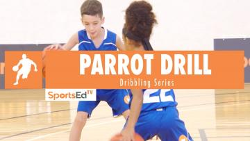 The Parrot Drill