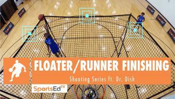 Floater/Runner Finishing Ft. Dr. Dish
