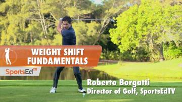 Weight Shift Fundamentals