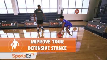 Improve Your Defensive Stance