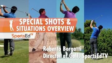 Special Shots & Situations Overview