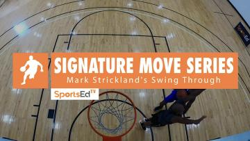 Signature Move Series: Mark Strickland's Swing Through