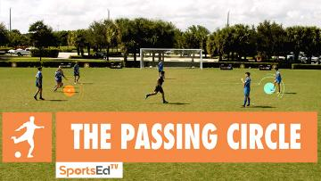 THE PASSING CIRCLE • Ages 10+