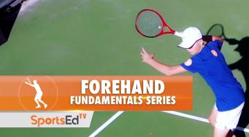 Forehand Fundamentals Series