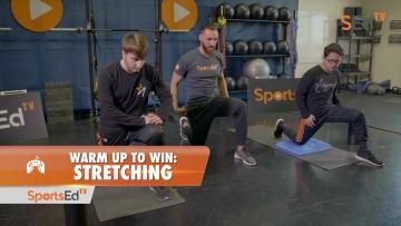Warm Up To Win: Stretching for Esports Success