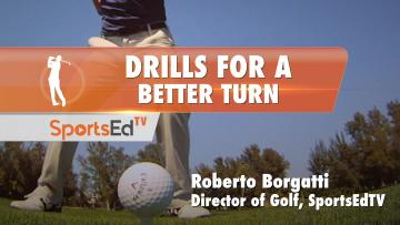 Drills For A Better Turn