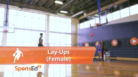 Lay-Ups (Female)
