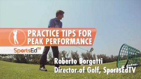 Practice Tips For Peak Performance