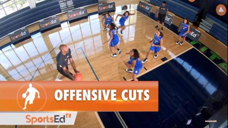 Offensive Cuts