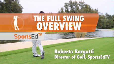 The Full Swing Overview