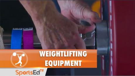 Weightlifting Equipment : The Essentials