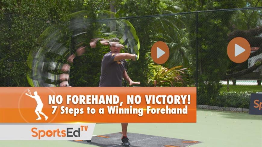 Forehand Overview
