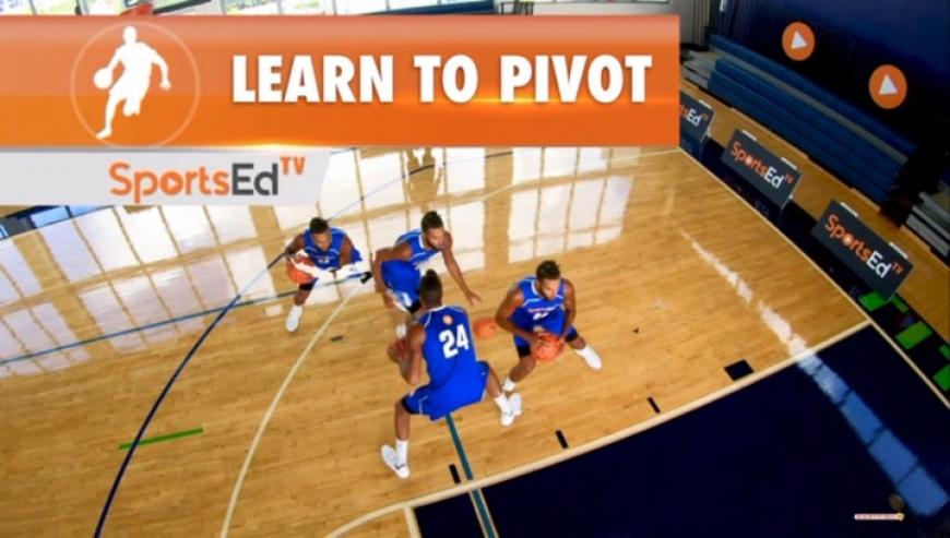 Learn to Pivot