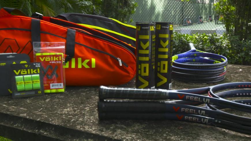 Volkl Tennis