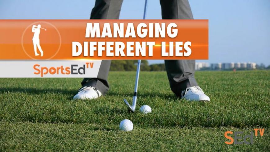 Managing Different Lies