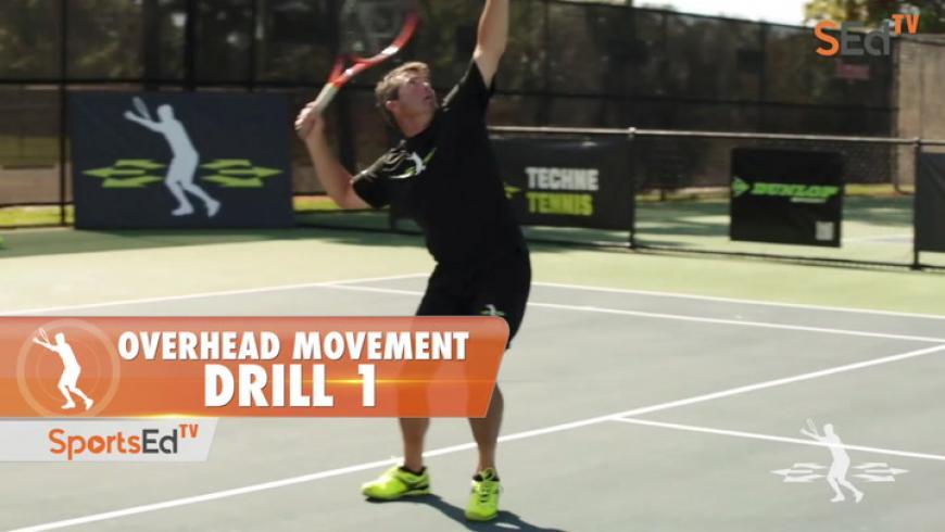 Overhead Movement Drill 1